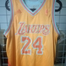 Coleccionismo deportivo: LAKERS SPECIAL EDITION NBA BASKET CAMISETA BASQUET SHIRT L . Lote 172680375