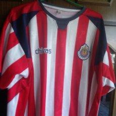 Collezionismo sportivo: DEPORTIO GUADALAJARA XL MEXICO CAMISETA FUTBOL FOOTBALL SHIRT. Lote 173071523