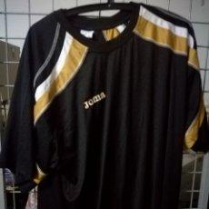 Collezionismo sportivo: MARFIL SANTA COLOMA TRAINING XL CAMISETA FUTBOL FOOTBALL SHIRT. Lote 176310202
