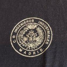 Coleccionismo deportivo: CAMISETA CLUB DEPORTIVO INGENIEROS INDUSTRIALES MADRID. Lote 178737917