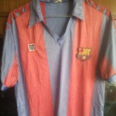 Coleccionismo deportivo: MEYBA FC BARCELONA TALLA P S FUTBOL FOOTBALL CAMISETA SHIRT. Lote 178752971