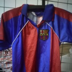 Coleccionismo deportivo: FC BARCELONA CRUYFF NIÑO 6 CAMISETA FUTBOL FOOTBALL SHIRT FUSSBALL. Lote 179125737