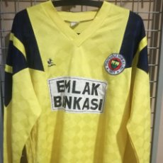 Coleccionismo deportivo: FENERBAHCE VINTAGE XL TURKEY CAMISETA FUTBOL FOOTBALL SHIRT. Lote 187245755