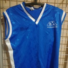 Collectionnisme sportif: NOVA LLOREDA M CAMISETA SHIRT BASQUET . Lote 191595318