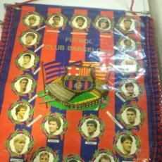 Coleccionismo deportivo: FC BARCELONA DREAM TEAM 1992 BANDERIN FUTBOL PENNANT FOOTBALL . Lote 191612885
