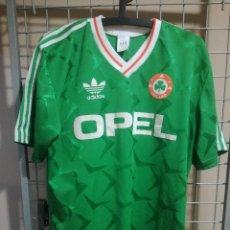 Coleccionismo deportivo: IRELAND VINTAGE L CAMISETA FUTBOL FOOTBALL SHIRT FUSSBALL TRIKOT. Lote 191797037