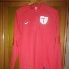 Coleccionismo deportivo: NIKE DRI-FIT SUDADERA. Lote 203069273