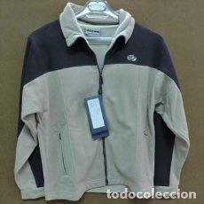 Coleccionismo deportivo: AÑOS 90 CHAQUETA CHANDAL MARCA ALCON SPORT NUEVO CON ETIQUETA TALLA S. Lote 206452296
