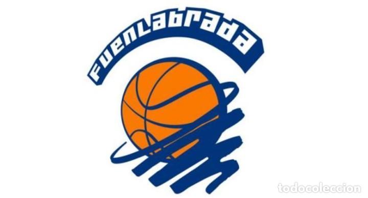 EL BALONCESTO FUENLABRADA NOS DONA UNA CAMISETA DEL CLUB (Coleccionismo Deportivo - Ropa y Complementos - Camisetas otros Deportes)
