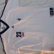 Coleccionismo deportivo: JAMES LEBRON NBA 23 CAVALIERS. Lote 214134638