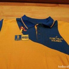 Coleccionismo deportivo: CLUB 7 ISLAS VOLEIBOL (SUPERLIGA VOLEIBOL) (EXCLUSIVA EN TC) VINTAGE. Lote 215152577