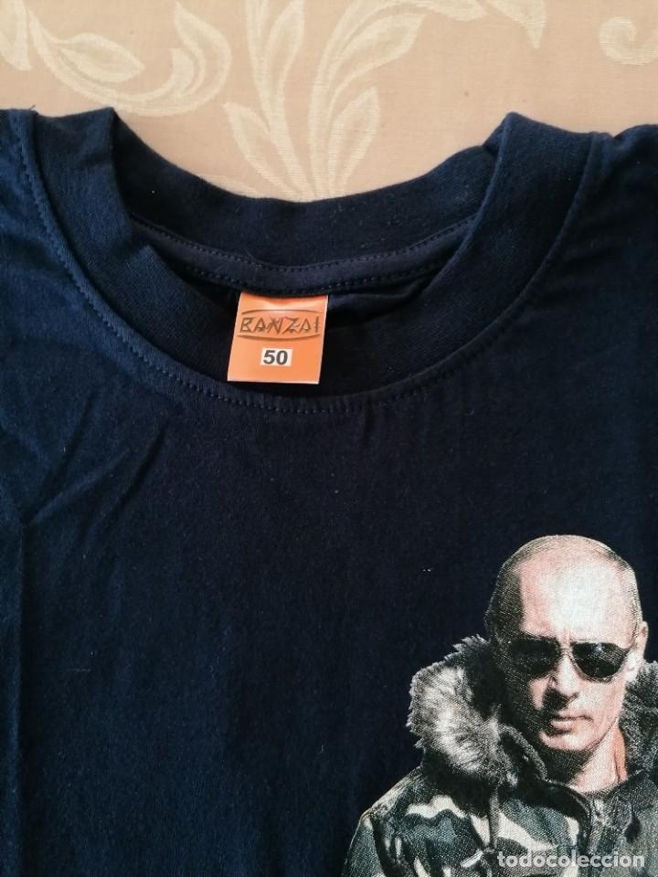 Coleccionismo deportivo: camiseta hac he aorohrt - Nº 50- NUEVA SIN HUSAR - Foto 2 - 216700958