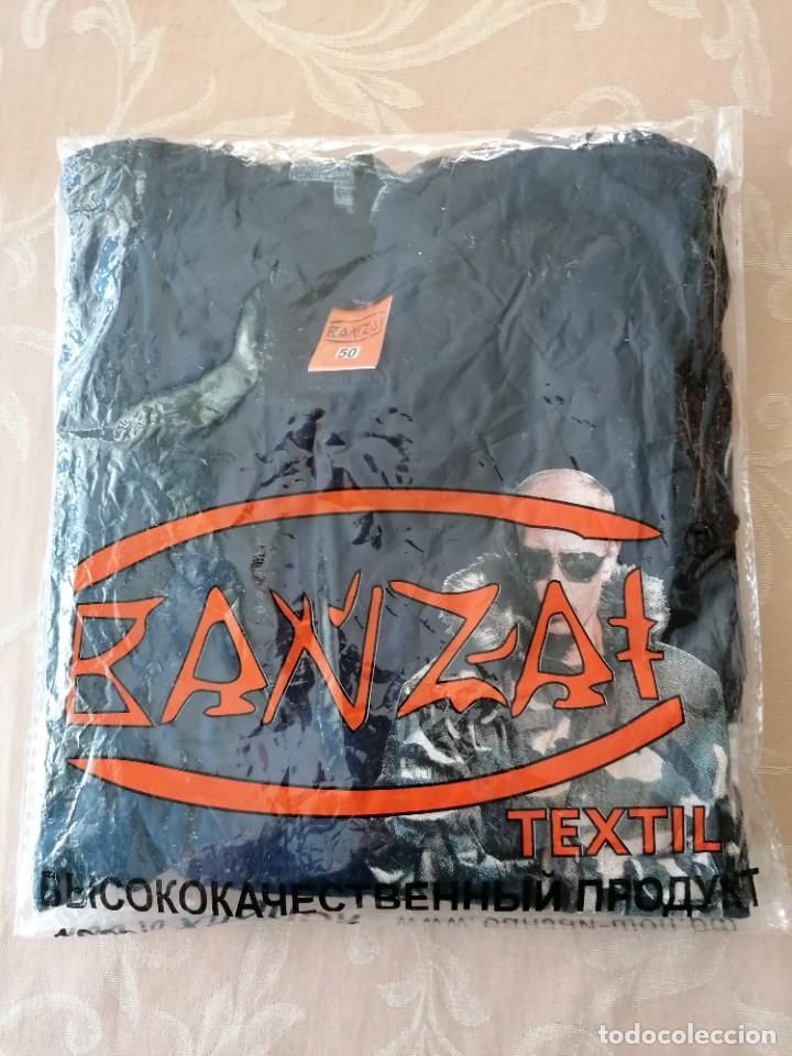 Coleccionismo deportivo: camiseta hac he aorohrt - Nº 50- NUEVA SIN HUSAR - Foto 3 - 216700958