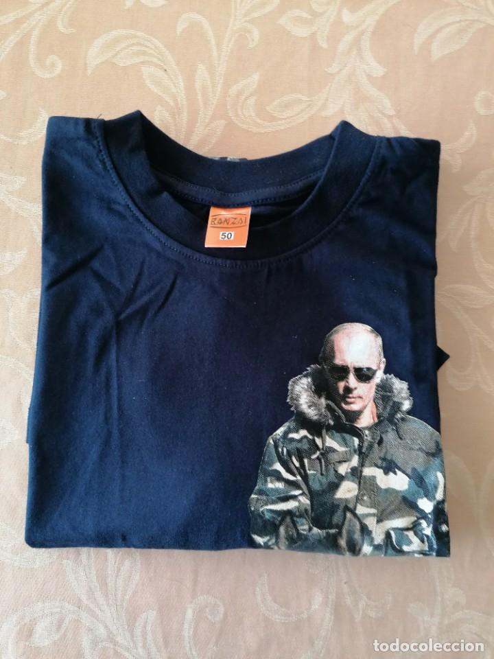 Coleccionismo deportivo: camiseta hac he aorohrt - Nº 50- NUEVA SIN HUSAR - Foto 5 - 216700958