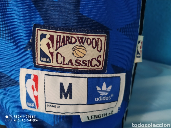 Coleccionismo deportivo: Camiseta Mcgrady - Foto 3 - 219658762