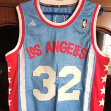Coleccionismo deportivo: LOS ANGELES GRIFFIN CLASSICS NBA EQUI L CAMISETA SHIRT BASKET BASQUET. Lote 222214362