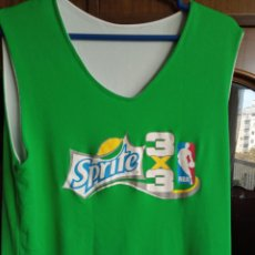 Coleccionismo deportivo: SPRITE NBA TOURNAMENT S CAMISETA SHIRT BASKET BASQUET. Lote 222215987