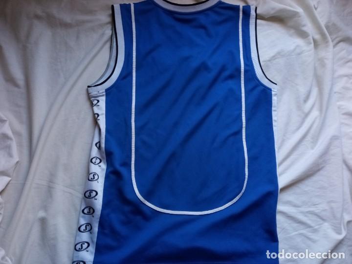 Coleccionismo deportivo: Camiseta Baloncesto Spalding Basketball Shirt Limited Edition S - Foto 3 - 222416960