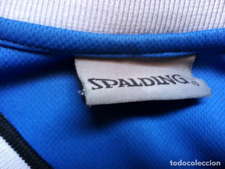 Coleccionismo deportivo: Camiseta Baloncesto Spalding Basketball Shirt Limited Edition S - Foto 4 - 222416960