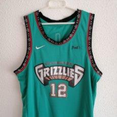 Coleccionismo deportivo: CAMISETA NBA MORANT GRIZZLIES.. Lote 224118841