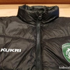 Coleccionismo deportivo: ORIGINAL |RUGBY | LEICESTER TIGERS. Lote 227714445