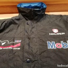 Coleccionismo deportivo: HOLDEN RACING TEAM. CHAQUETA PLAYER WORN (EXCLUSIVA MUNDIAL EN TC). Lote 227716880