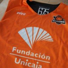 Coleccionismo deportivo: CAMISETA DE BALONCESTO DE LA ACADEMIA 675 DE BERNI RODRÍGUEZ. Lote 230410980