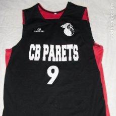 Coleccionismo deportivo: CAMISETA DE BASQUET. Lote 236494445