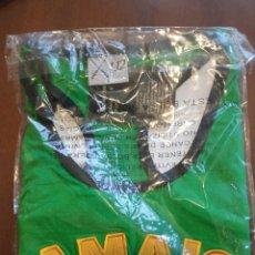 Coleccionismo deportivo: JAMAICA CHICA MUJER CAMISETA TALLA L DEPORTE. Lote 244498120