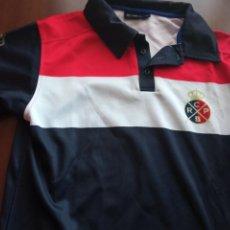 Coleccionismo deportivo: REAL CLUB DE POLO BARCELONA MATCH WORN HOCKEY FIELD HIERBA JOCKEY HOQUEI M. Lote 244935105