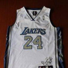 Coleccionismo deportivo: CAMISETA NBA - LAKERS - NUMERO 24 BRYANT - TALLA 48. Lote 252925830