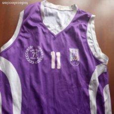 Coleccionismo deportivo: UE GAUDI BARCELONA M BASKET BASQUET CAMISETA SHIRT. Lote 256112780