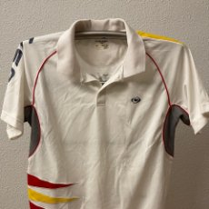 Coleccionismo deportivo: CAMISETA POLO PÁDEL XL. Lote 256137410