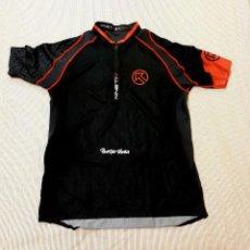 Coleccionismo deportivo: CAMISETA KINETIK TALLA M. Lote 257311280