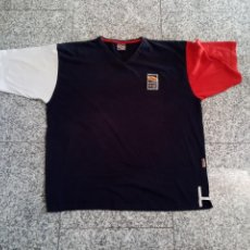 Coleccionismo deportivo: CAMISETA RUGBY INGLATERRA ENGLAND T-SHIRT. Lote 268808364