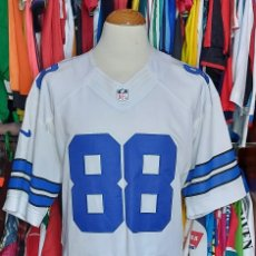 Coleccionismo deportivo: CAMISETA FUTBOL AMERICANO NFL Nº88 BRYANT USA NYC. Lote 268954809