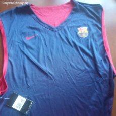Coleccionismo deportivo: FC BARCELONA XXXL CAMISETA BASKET BASQUET SHIRT. Lote 269202183