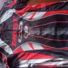 Coleccionismo deportivo: BEST M CICLISMO CICLISTA MAILLOT JERSEY CYCLING. Lote 269203358