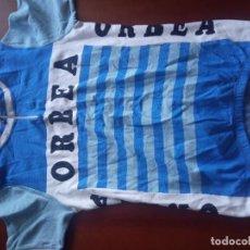 Coleccionismo deportivo: ORBEA VINTAGE TEAM EUSKADI L CICLISMO CICLISTA MAILLOT JERSEY CYCLING. Lote 269203808