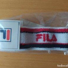 Coleccionismo deportivo: BANDA FILA, TENIS VINTAGE.. Lote 269474383