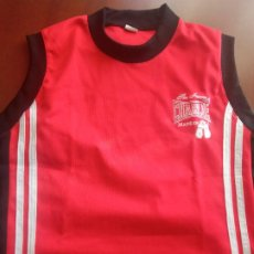 Coleccionismo deportivo: CHARLIE BOXING SHIRT XS CAMISETA BOXEO. Lote 271009903
