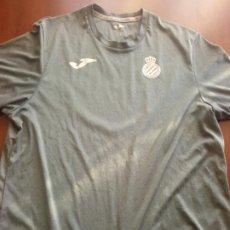 Coleccionismo deportivo: RCD ESPANYOL CAMISETA SHIRT L. Lote 271010503