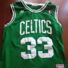 Collectionnisme sportif: CELTICS BOSTON NBA BASKET BASQUET SHIRT CAMISETA L. Lote 271889933