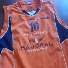 Coleccionismo deportivo: EL VENDRELL XXXL BASKET BASQUET SHIRT CAMISETA. Lote 274351578