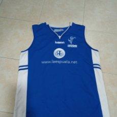 Coleccionismo deportivo: CAMISETA BASKET O BALONCESTO. Lote 275782883