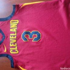 Coleccionismo deportivo: CLEVELAND NBA THOMAS BASKET BÁSQUET CAMISETA SHIRT L. Lote 277764098