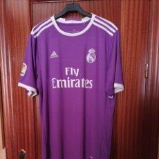 Collezionismo sportivo: CAMISETA REAL MADRID.. Lote 285683298