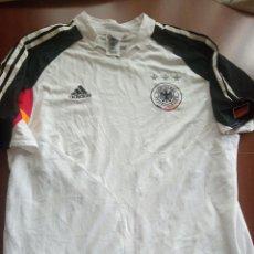 Coleccionismo deportivo: GERMANY DEUTSCHLAND CAMISETA FUTBOL FOOTBALL SHIRT M. Lote 287940498