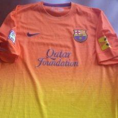 Coleccionismo deportivo: FC BARCELONA XL CAMISETA FUTBOL FOOTBALL SHIRT. Lote 287940613