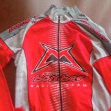 Coleccionismo deportivo: MAILLOT CICLISMO CICLISTA XL. Lote 287940938